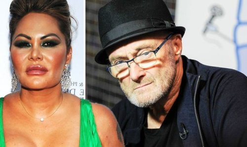 Phil Collins to be questioned under oath over ex wife's claims he didn't shower for a year