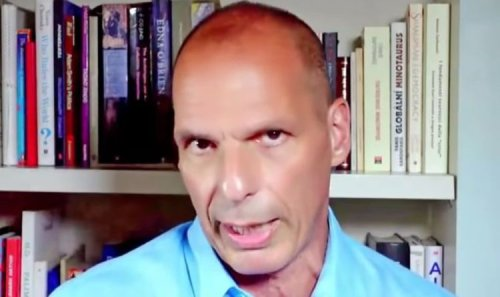 'Brexit right way for Britain!' Varoufakis sheds 'reluctant Remainer' tag amid EU chaos