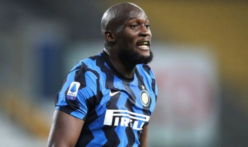 Chelsea sent Romelu Lukaku transfer message by Inter Milan after star's stance emerges