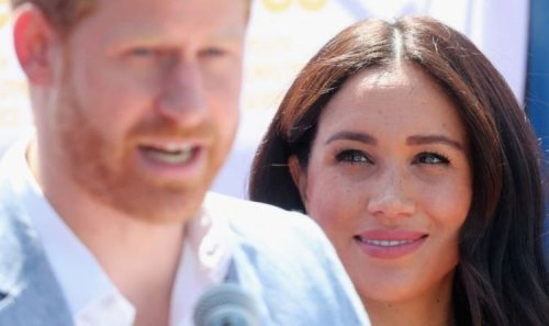 Meghan Markle's face 'lights up' when Harry enters the room, according to Melissa McCarthy