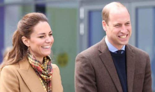 Kate Middleton is planning a 'special' birthday celebration for William after tough year