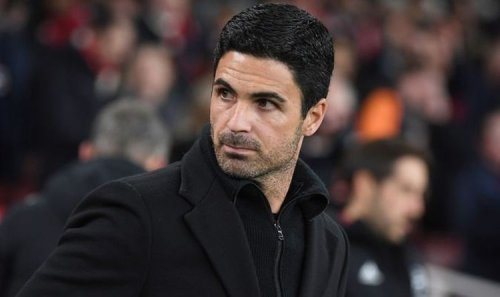Arsenal's new recipe for success is bad news for Mikel Arteta favourite