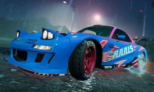Rockstar Games releases new GTA Online update, fixes Los Santos Tuners bugs