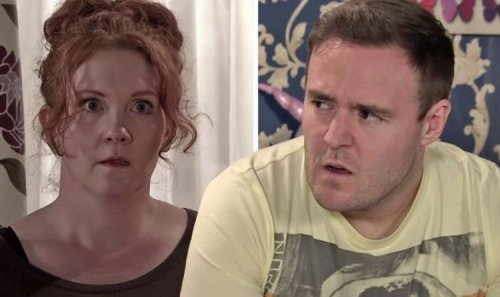 Coronation Street spoilers: New family to arrive in No 9 as Tyrone sells, forcing Fiz out?