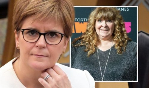 She was warned MONTHS ago! Fury as Sturgeon 'dismisses' offensive tweets from SNP employee