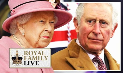Royal Family LIVE: Queen loses temper with Charles - 'Putting pride before monarchy!'
