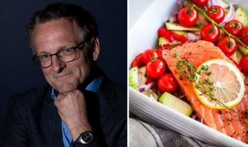 Dr Michael Mosley shares the key diet changes to make now and lose lockdown weight gain