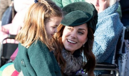 Kate Middleton has 'sensitive' coded gestures for when her children throw a tantrum