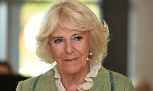 Camilla 'couldn't get out of bed' ahead of nuptials with Prince Charles - 'Terrified'
