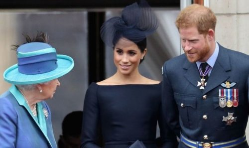 Royal Family told Meghan Markle and Prince Harry a huge loss - 'Sussexes could've helped'