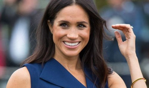 Meghan's Hollywood pal provides update on matching tattoos plan: 'Going full steam ahead!'