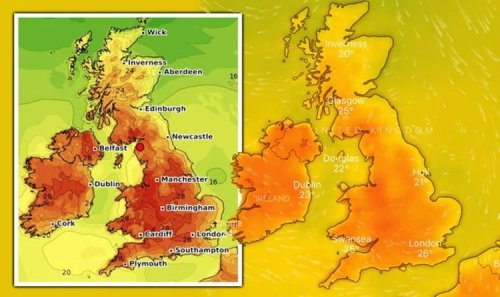 Will there be another heatwave in August? Scorching weather to return in 2-week heat blast