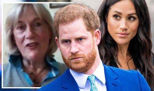 'Sit down and shut up' Princess Olga's subtle dig at younger royals 'airing dirty laundry'