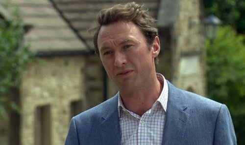 Emmerdale exit for Liam Cavanagh after realising truth about Leanna?