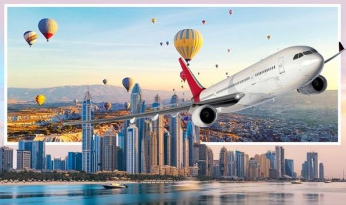 Dubai and Turkey travel: Red list ban and quarantine could be axed for major flight hubs