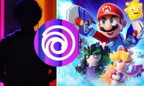 Ubisoft E3 event: Avatar game, Mario and Rabbids 2, R6 Extraction release date and MORE