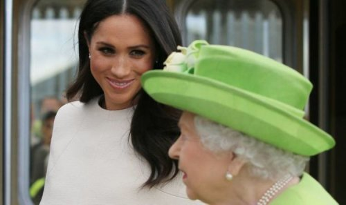 Queen 'missed opportunity' for Meghan Markle to modernise 'dysfunctional' Royal Family