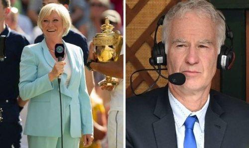 Wimbledon backlash: BBC defends commentary complaints amid John McEnroe criticism