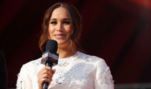 Meghan Markle letter shows 'royal rift not healed' - Duchess warned she may 'regret' move