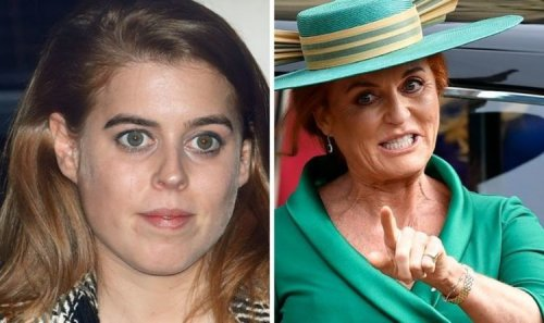 Princess Beatrice' distress after Sarah Ferguson scandal: 'How could they do this to you?'