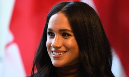 Meghan Markle will NOT return to UK for Princess Diana statue unveiling says royal expert