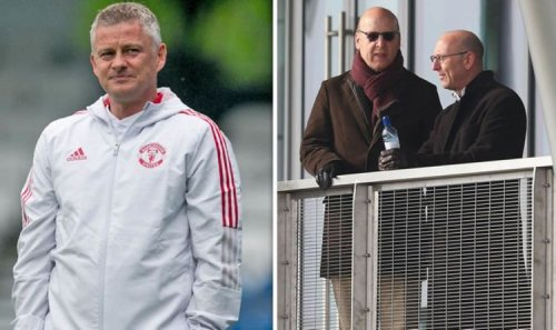 Manchester United boss Ole Gunnar Solskjaer 'accepts' Glazers stance over two signings