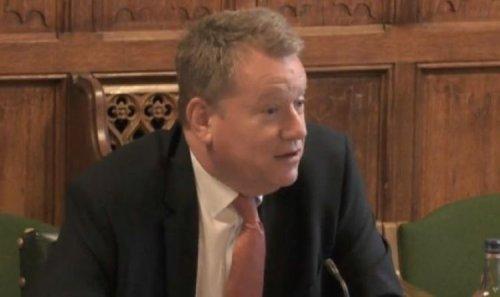 Lord Frost: EU dealt Brexit ultimatum as new Article 16 deadline set