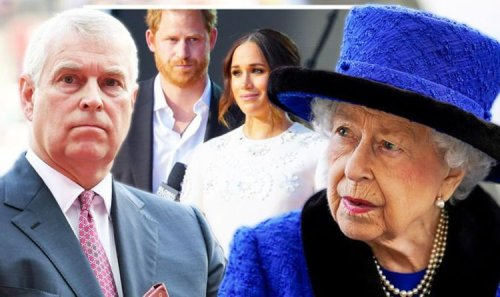 Royal Family LIVE: Queen on alert as 'two ferocious PR storms' about to explode on Firm