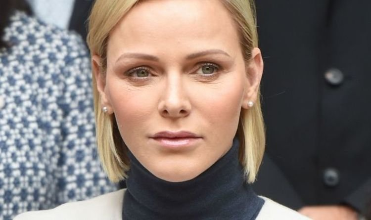 Princess Charlene of Monaco leaves hospital following 'serious' infection complications   Royal   News