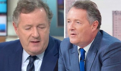 Piers Morgan stuns fans with eye-raising admission as he details his 'lowest point'