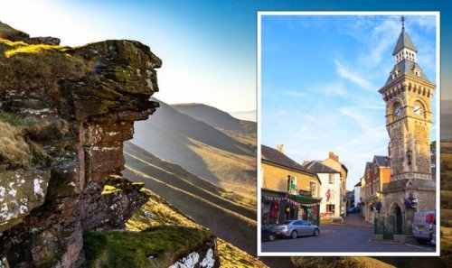 'Heavenly' Welsh town named one of the best spots for a UK staycation – 'adorably cute'