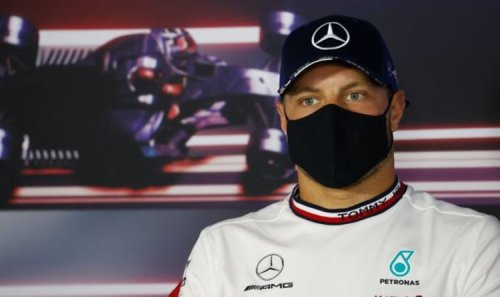 Valtteri Bottas to Red Bull tipped with George Russell waiting for Mercedes announcement