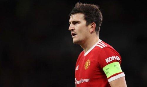 Man Utd chief John Murtough 'very hot' on repeating Harry Maguire transfer trick