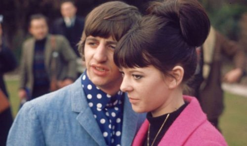 Ringo Starr: What happened to Ringo's first wife? Maureen Starkey's only interview