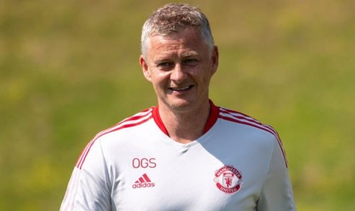 Ole Gunnar Solskjaer drops Man Utd transfer hint after agreeing new Old Trafford contract