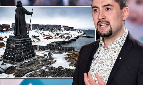 Greenland election result just sent shockwaves across world for a brilliant reason