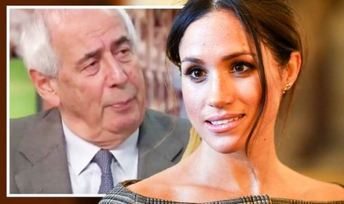 Meghan warned as most-feared biographer vows to 'tell truth' on Duchess