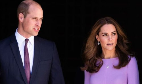 William and Kate avoid pitfall that made Charles 'feel low' and overshadowed Diana