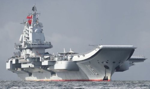 South China Sea: War fears surge with Vietnam support centre of US-Beijing battle
