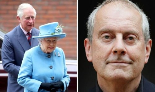 Queen 'found Prince Charles very difficult' and 'extravagant' Gyles Brandreth told
