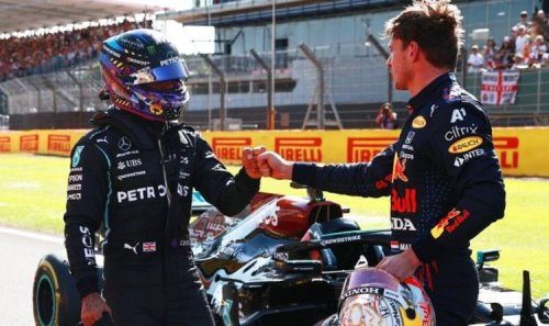 Max Verstappen stance on Lewis Hamilton crash explained by McNish - EXCLUSIVE