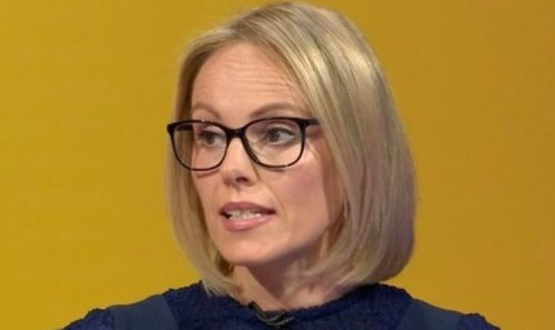 BBC QT: Michelle Dewberry clashes with Lisa Nandy over Brexit – 'Who do you represent?'