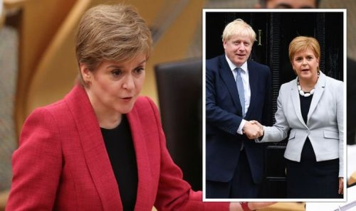 Scottish independence latest polls: Sturgeon's Indyref2 dreams uncertain as Scots divided