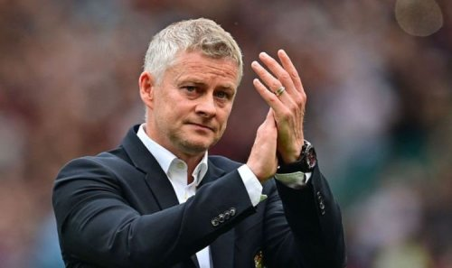 Ole Gunnar Solskjaer angry at Aston Villa stars over Bruno Fernandes' Man Utd penalty miss