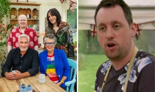 'Everyone is knackered' Great British Bake Off star opens up on 'horrific experience'