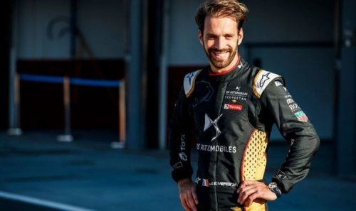 FORMULA E: Jean-Eric Vergne says FE has given him a new lease after controversial F1 exit
