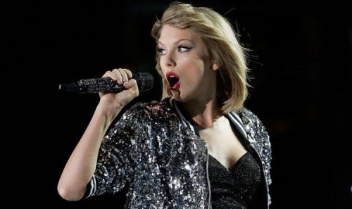 Taylor Swift 1989 remake could happen as soon as next month
