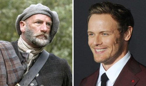 Game of Thrones: Graham McTavish teases Sam Heughan's chances for House of the Dragon role