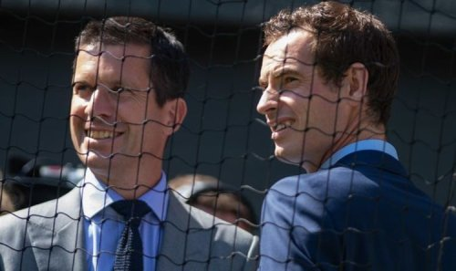 Andy Murray Grand Slam fear raised by Tim Henman ahead of Indian Wells
