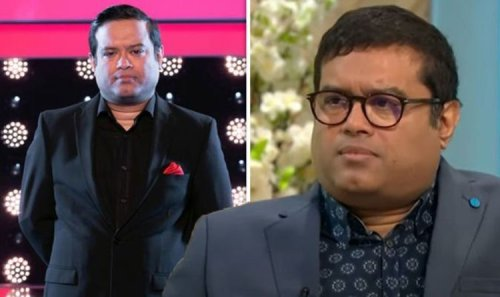 Paul Sinha: The Chase star speaks out on decision to go public with Parkinson's diagnosis